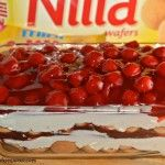 Mini Cherry Cheesecakes - Hugs and Cookies XOXO