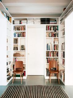 Chaises+bibliotheque