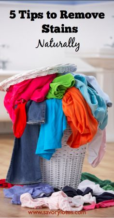 green cleaning, non toxic, laundry