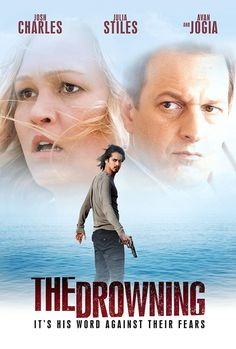 The fourth film from Bette Gordon (VARIETY, LUMINOUS MOTION), and based on the acclaimed book by Pat Barker, check our review of The Drowning.