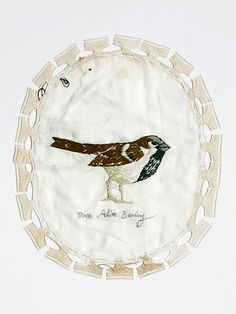 Rosemary Milner's Embroidery - Lots of Neat Stuff