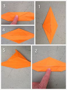 Origami Corgi steps | Flickr - Photo Sharing!