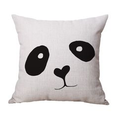Material: Cotton, Hemp, linen Color: As Picture Shows Size: 45cm * 45cm It's Only The Cushion Cover, Insert Is Not Included