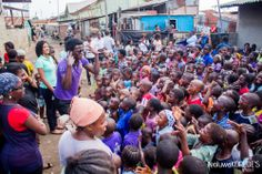 Ilaje 300 Project ... helping the needy, good one @JCIunilag. We @jcilagosroyale are proud to be part of this project