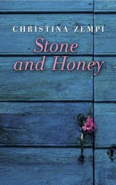 Stone and Honey by Christina Zempi  * Thanks Arcadia Books, Mr. Joe Harper and Christina!!!