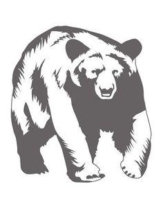 Bear Sudden Shadows by Borders Unlimited, http://www.amazon.com/dp/B0030HOAHO/ref=cm_sw_r_pi_dp_JwpOrb1R6H0K6