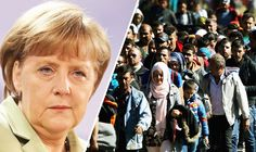 GERMANY is expecting to take a staggering 500,000 more migrants this year, according to senior officials.