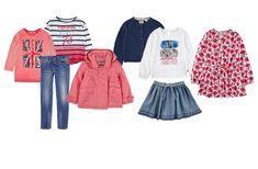 Базовый гардероб для детей.  Подбираем правильно