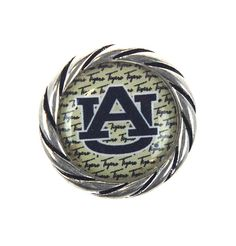 Auburn Tigers Snap Charms