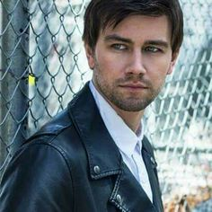 Torrance Coombs so hot