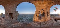 ''Cilalı Taş Devrinden Kalma Bir Mabet''  Göbekli Tepe Şanlıurfa Sanal Tur ile 360 Derece Gez!  Mekan360 ile heryerden, gezdiğin yeri 360° hisset