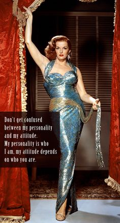 Jane Russell Quote