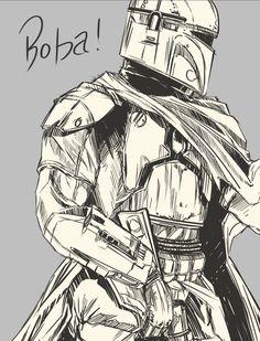 Boba!