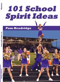 Pam Headridge, Best spirit book out there!