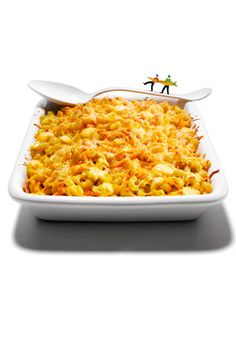 carroty mac and cheese