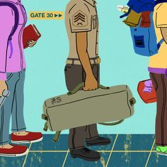 Military packing secrets that will make your travel so much easier.