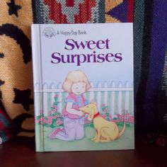 Sweet Surprisesat TheLazyBeeBookstore A by TheLazyBeeBookstore, $3.99