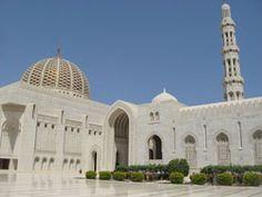 Gran Mezquita del Sultan Qaboos