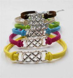 Braided Bracelets Harry Potter //Price: $12.99 & FREE Shipping //     #hashtag1