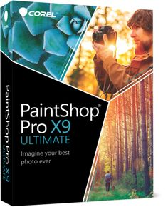 Paint Shop Pro has a long history of providing digital editors with a high quality, robust product. The latest version (X7) is the best version by far being both fast and stable.