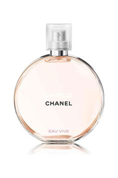 There have been several different interpretations of Chanel's classic Chance over the years but the newest is the Eau Vive Eau de Toilette; created by Olivier Polge, who has taken over from his father as Chanel fragrance creator. Sparkling citrus top notes are joined by a heart of jasmine and musk, whilst base notes of vetiver, iris and cedar leave a subtle and sophisticated trail.