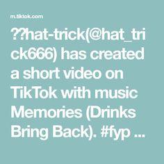 用户hat-trick(@hat_trick666) has created a short video on TikTok with music Memories (Drinks Bring Back). #fyp #foryou Sewing Hacks, Sewing Tutorials, Sewing Projects, Diy Fashion Hacks, Rope Crafts, Clothing Hacks, Useful Life Hacks, Sew On Patches, Sewing Techniques