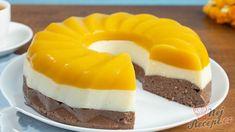 Yams, Kakao, Amazing Cakes, Sushi, Cheesecake, Oven, Food And Drink, Ice Cream, Pudding