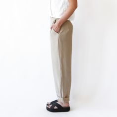 Afton Pant by Hackwith Design House