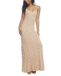 Wet Seal Women's Ditsy Rose Slip Maxi Dress L Multi Colored Wet Seal,http://www.amazon.com/dp/B00JJMV748/ref=cm_sw_r_pi_dp_7pcxtb05MD6FZ4ST