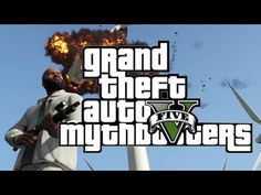 Rockstar Games thought of pretty much everything when designing Grand Theft Auto V, here's the proof.