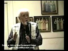 Ron Wyatt Discovers ARK OF COVENANT and JESUS BLOOD SAMPLE Full Testimony - (4 OF 4) - YouTube