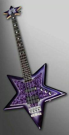 The Star Guitar #allaboutguitars