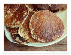 S Pancakes