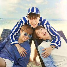 Hyung line   JUST BTS