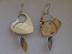$26 Italian Sterling Silver Earrings, info@bijuterie-online.ro.