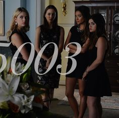 """51.5k Likes, 57 Comments - Pretty Little Liars (@prettylittleliars) on Instagram: """"After learning about her mother's death, the girls try to comfort Alison.  #PLLMemoryLane  98 of…"""""""