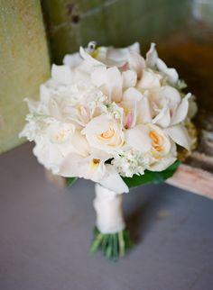 Photography: Jana Morgan Photography - janamorgan.com Floral Design: Dellables - dellables.com Day-Of Coordination: Orchid Isle Weddings & Events - orchidisleweddings.com  Read More: http://www.stylemepretty.com/destination-weddings/hawaii-weddings/2012/04/20/maui-wedding-at-olowalu-plantation-house-by-jana-morgan-photography/