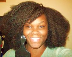 Crochet Hair Dues : Natural Hair Styles for Black Women: Crochet Braids