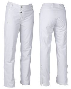 NILS Dominique pant. Slim, sexy waterproof and breathable 4-way stretch. Yes please!
