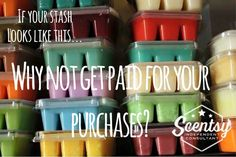 Your business. Your terms. Scentsy!
