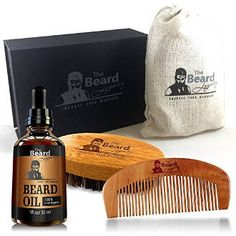 31 Best Beard Grooming Products images in 2019 | Beard