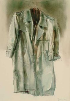 aquarelle / watercolor by Jean Louis Morelle Art Aquarelle, Watercolor Paintings, Beautiful Textures, Coups, Watercolours, All Art, Painting & Drawing, Portraits, Illustration