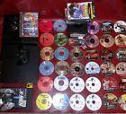Huge Lot Of Video Games Console PS2 PS3 Nintendo Gameboy Sega Dreamcast Mega Man