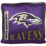 NFL Baltimore Ravens Sideline Pillow