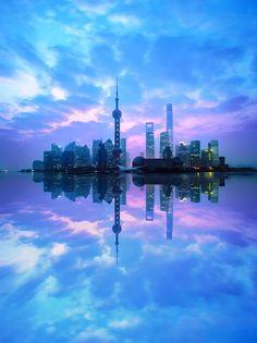 MC_Sunrise by SKY Sebastain (Shanghai)