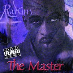 Rakim - The Master (1999)