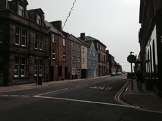 Arbroath, Scotland