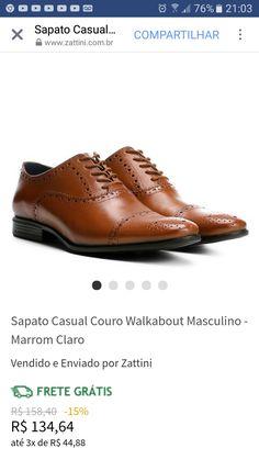 4e38037ccc3ca Pin de Ramon em Coisas para comprar   Shoes, Fashion e Flats