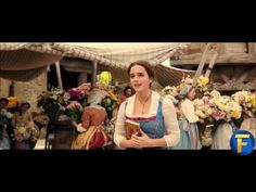 Edited: Belle - Beauty and the Beast Soundtrack Beauty And The Beast Movie, Walt Disney Records, Greatest Songs, Creative Kids, Classical Music, Soundtrack, Musicals, Wilderness, Youtube