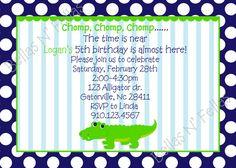 Gator Invite